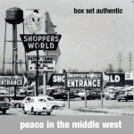 Cover:Peace in the Middle West
